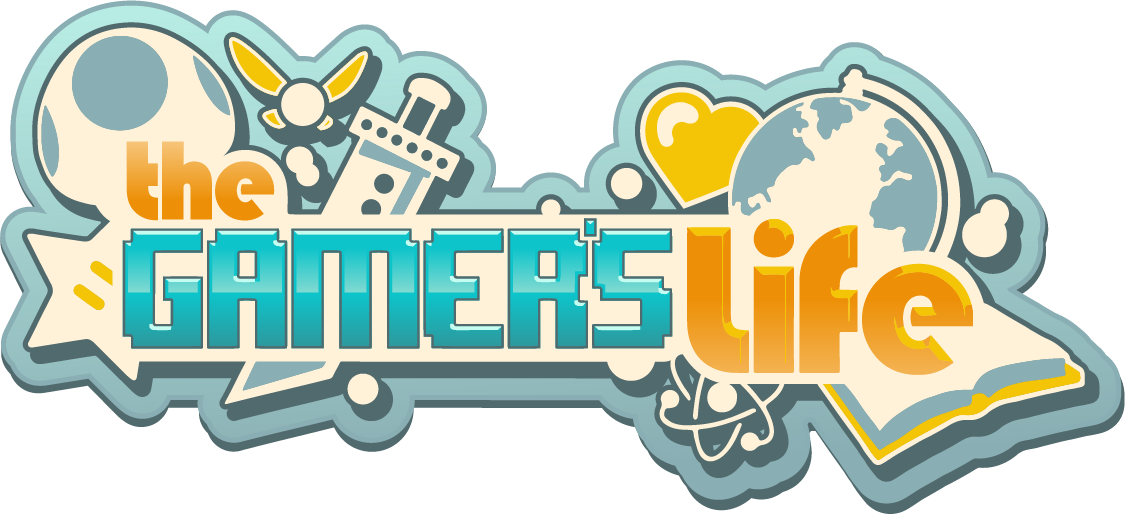 The Gamer's Life logo